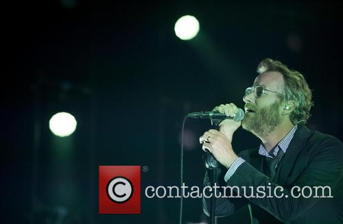 The National and Matt Berninger 8