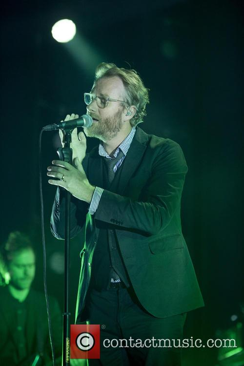 The National and Matt Berninger 9