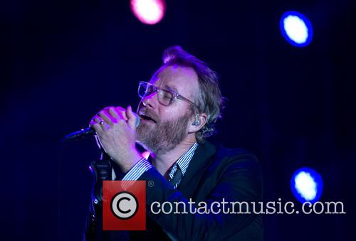 The National and Matt Berninger 10