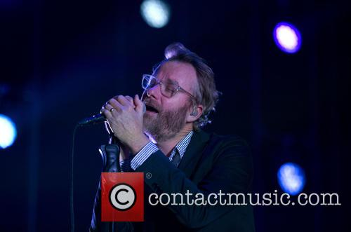 The National and Matt Berninger 11