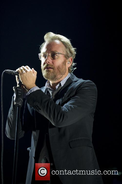 The National and Matt Berninger 1