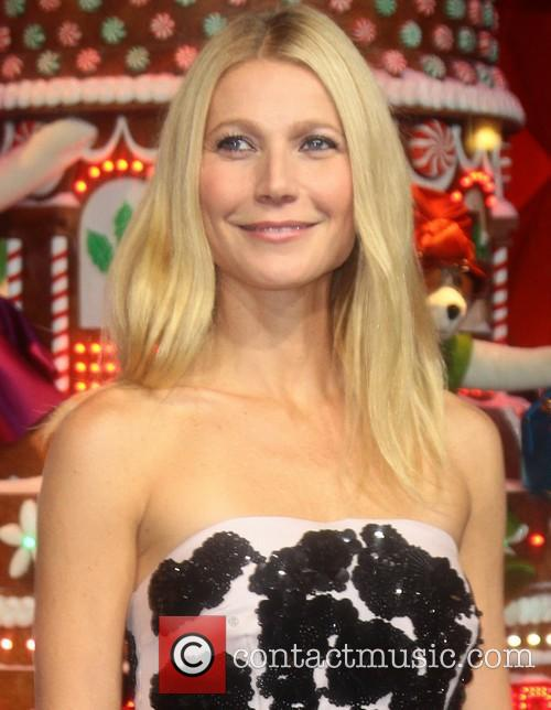 gwyneth paltrow divorce