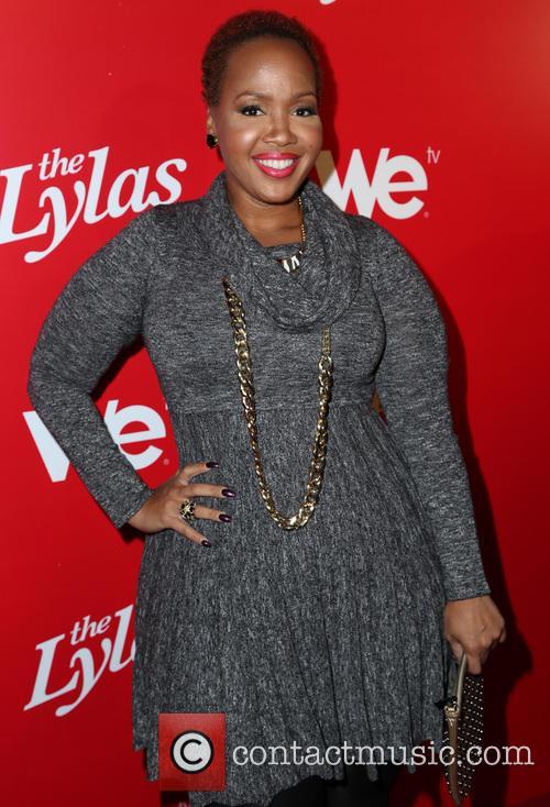 Women's Entertainment network 'The Lylas' premiere party