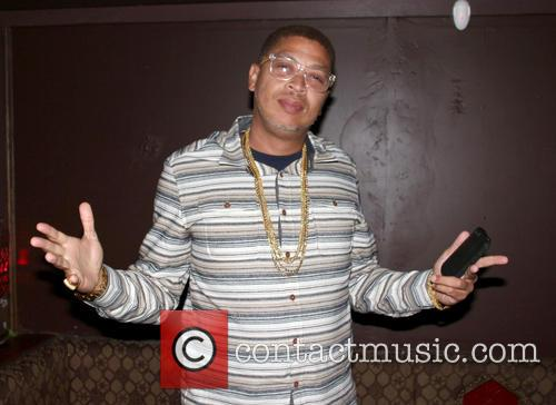 Tupac Shakur and Big Percy 3