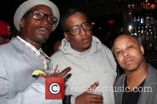 Tupac Shakur, Edidon and Money B 5