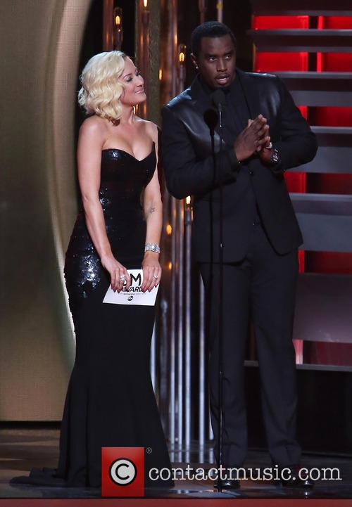 Kellie Pickler and P Diddy 4