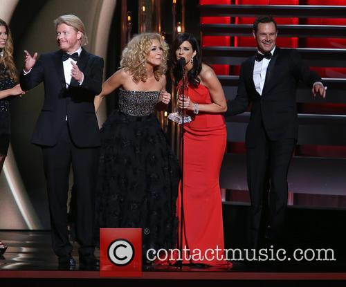 47th Country Music Awards - Performances and Show