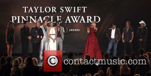 Taylor Swift, CMA Awards