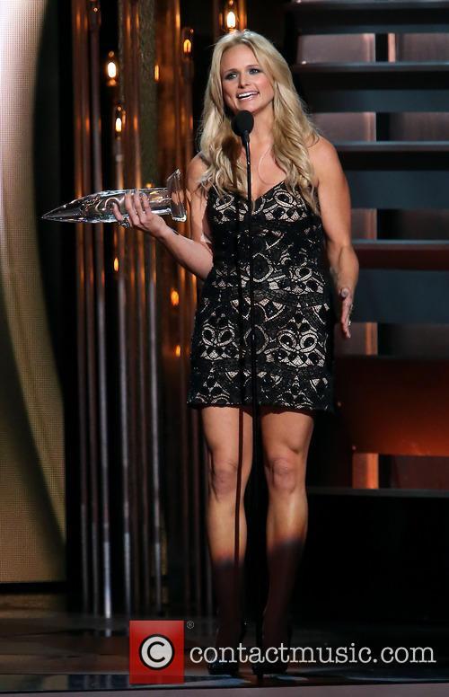 Miranda Lambert 4
