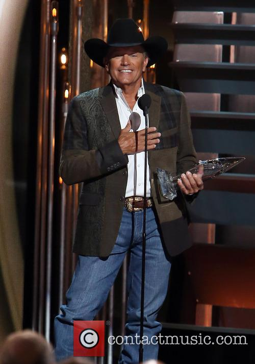 george strait 47th country music awards  3940057