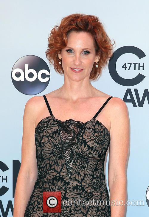 Judith Hoag, Bridgeston Arena, CMA Awards
