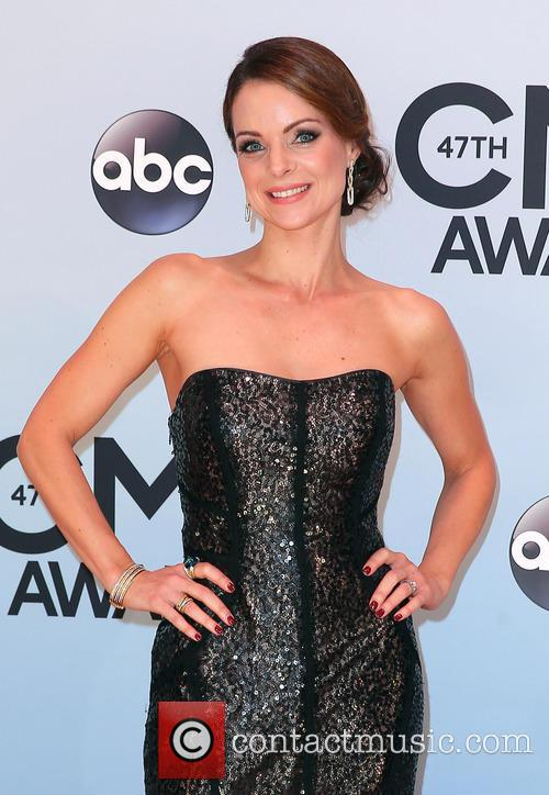 Kimberly Williams 5
