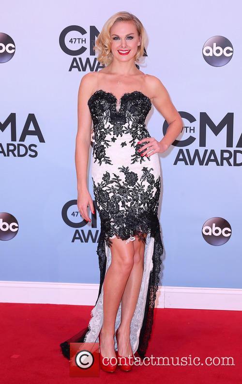 47th Annual CMA Awards Red Carpet