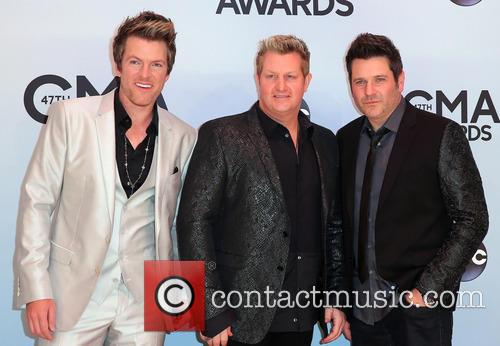 rascal flatts 47th annual cma awards red 3939750