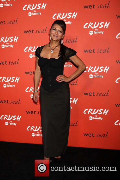 Crush by ABC Family Clothing Line Launch