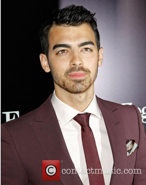 Joe Jonas 12