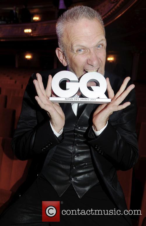 Jean Paul Gaultier 1