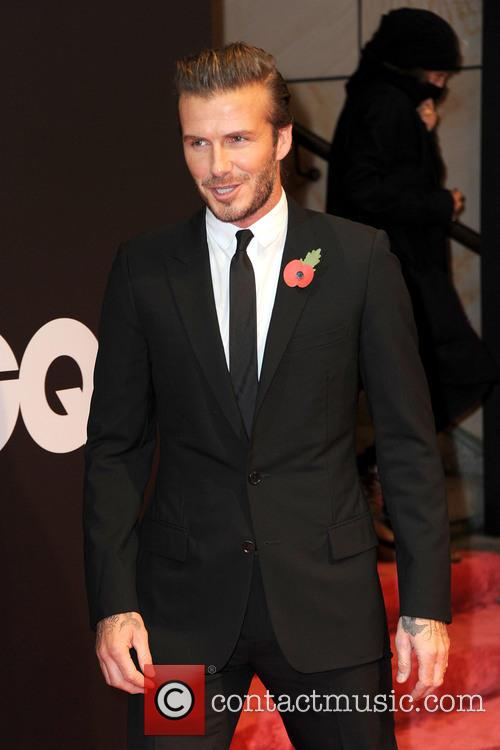 David Beckham, Komische Oper
