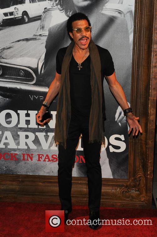 Lionel Richie 2