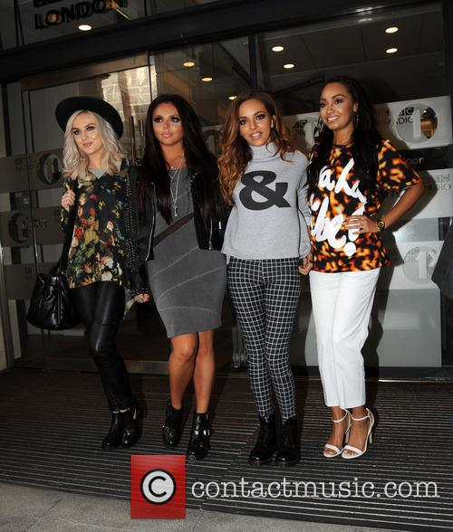 Little Mix 7
