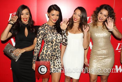 Jaime Kailani Bayot, Tahiti Hernandez, Tiara Hernandez and Presley Hernandez 7