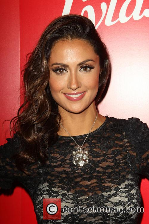 katie cleary we tv celebrates the premiere 3941783