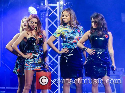 The Saturdays and Atmosphere 22
