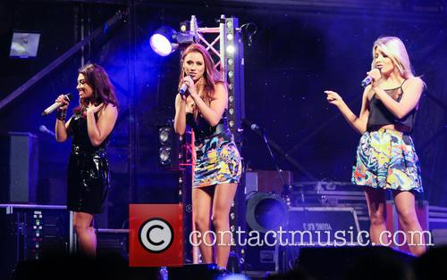 The Saturdays and Atmosphere 24
