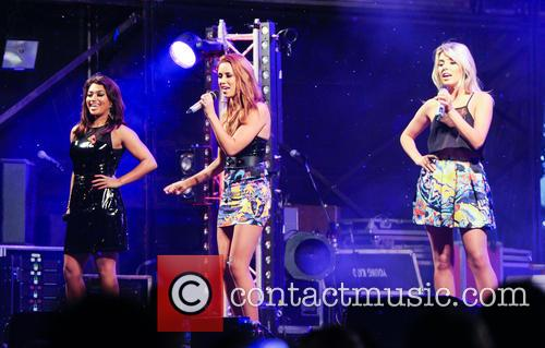 The Saturdays and Atmosphere 26