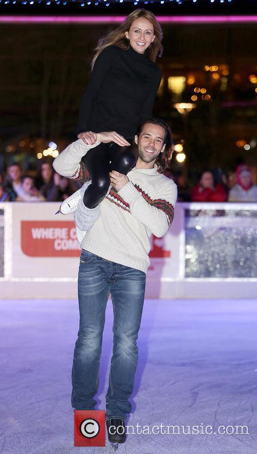 Samia Ghadie and Sylvain Longchambon 6