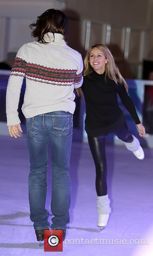 Samia Ghadie and Sylvain Longchambon 15