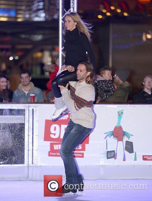 Samia Ghadie and Sylvain Longchambon 16