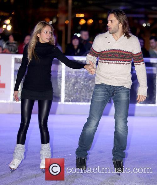 Samia Ghadie and Sylvain Longchambon 19