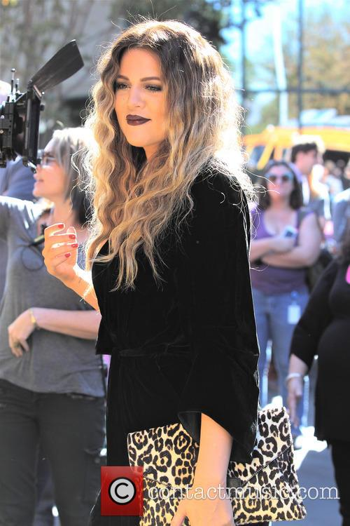 khloe kardashian filming for keeping up with 3942791