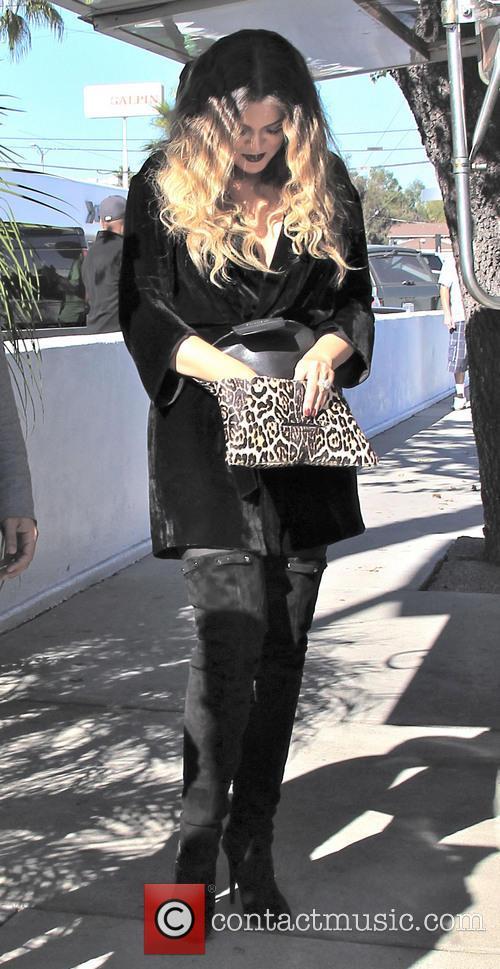 Picture khloe kardashian photo 3942800 - Keeping up with the kardashians show order ...