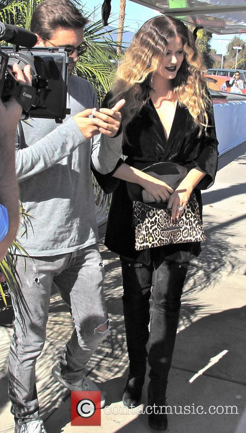 Khloe Kardashian and Scott Disick 17