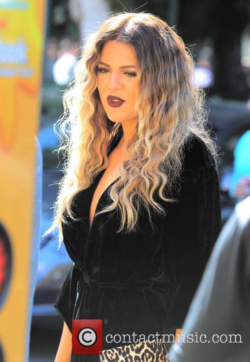 Khloe Kardashian and Scott Disick 19