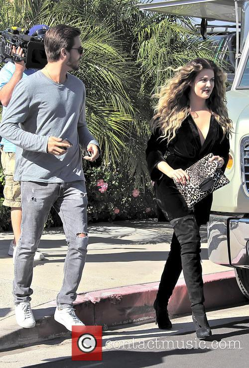 Khloe Kardashian and Scott Disick 20