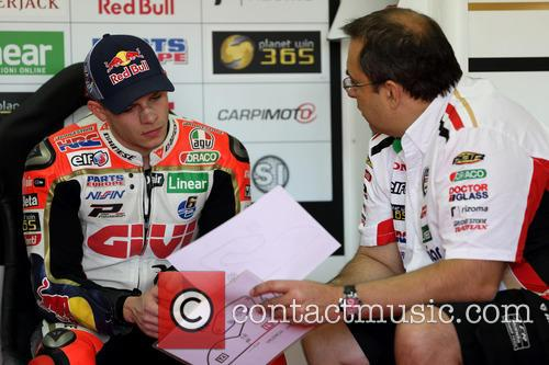 The 2013 MotoGP World Championship