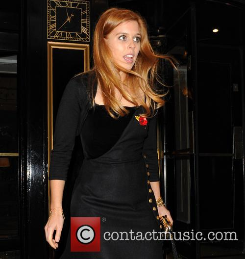 Princess Beatrice 4