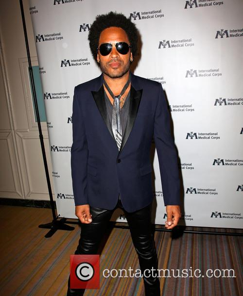 lenny kravitz the international medical corps honors 3942920