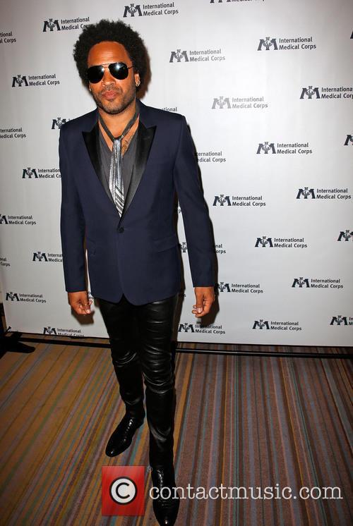 Lenny Kravitz 8