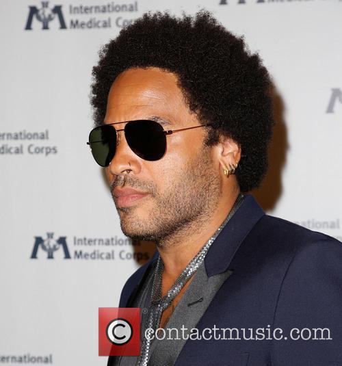 Lenny Kravitz 10