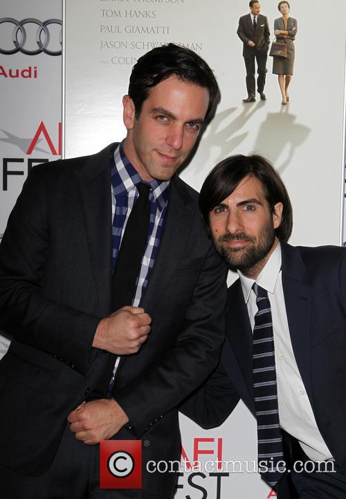 B.j. Novak and Jason Schwartzman 3