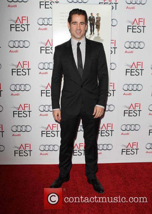 Colin Farrell 3