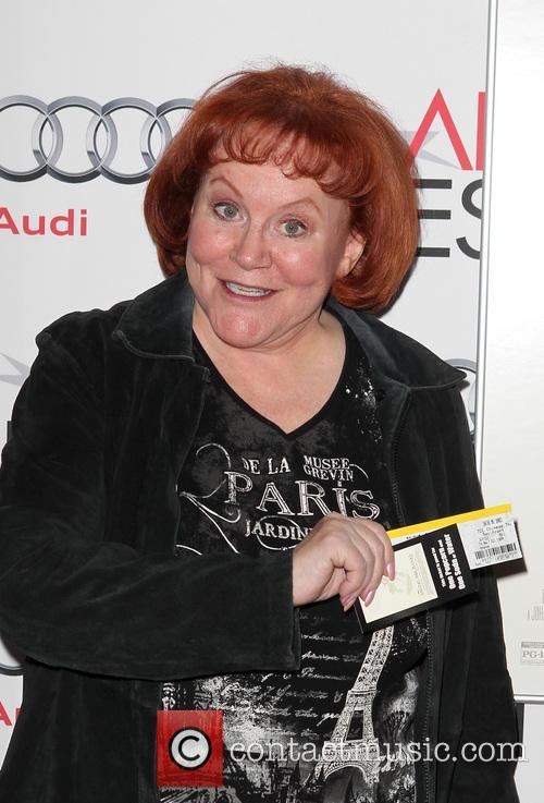 Edie Mcclurg 2