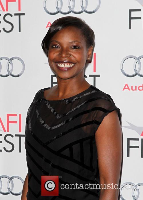 Jacqueline Lyanga 1