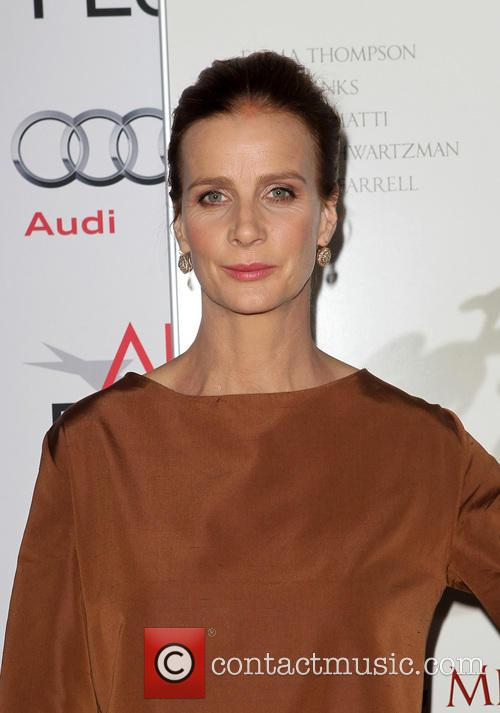 Rachel Griffiths, TCL Chinese Theatre, Disney