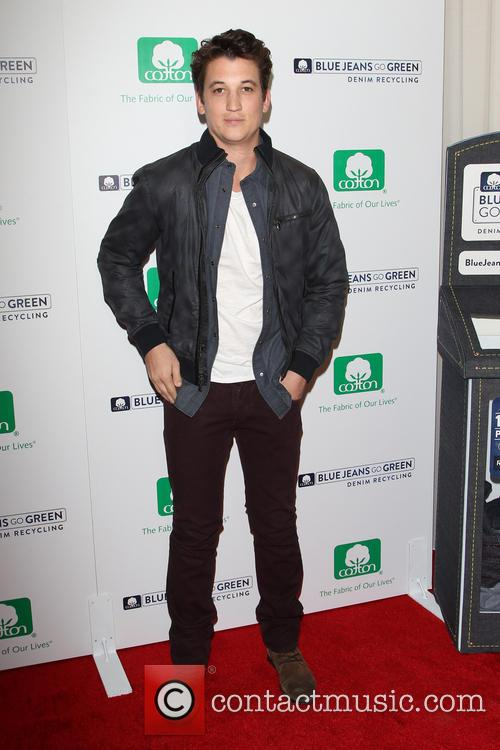 Blue Jeans Go Green celebrates 1 million pieces of Denim collected for recycling,  at Skybar At Mondrian Hotel in West Hollywood