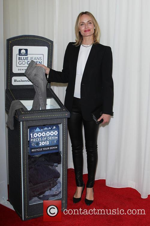 Blue Jeans Go Green celebrates 1 million pieces of Denim collected for recycling